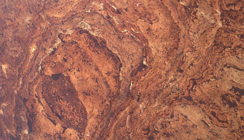Pel de louxa Marte