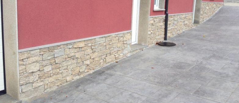 Tacopanel Granite 3